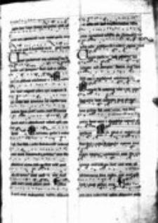 Breviarium, pars aestivalis