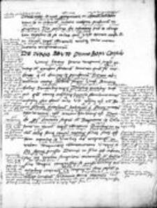 Arbor consanguinitatis ; De viris illustribus ; Vita Catonis