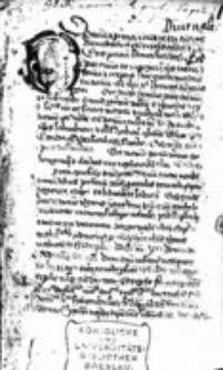 Breviarium der Augustiner-Chorherren zu Sagan, Breslauer Dioezese. [Mit den Heiligen des Breslauer Kalenders und der Augustiner-Chorherren.]