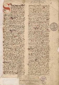 Sermones Thesauri Novi de sanctis, pars aestivalis; Quadragesimale Thesauri Novi; Sermones de passione