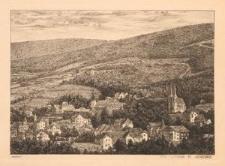 Bad Flinsberg im Isergebirge