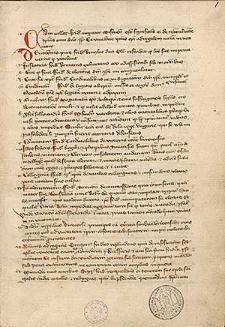 Acta tempore Friderici II imperatoris ; Epistolae ; Constitutiones et formularae constitutionum et rescriptorum