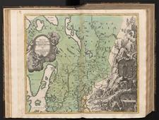 Tractus Norvegiae Danicus Magnam Dioeceseos Aggerhusiensis Partem Sistens