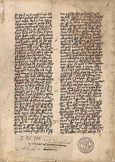 Sermones de tempore; Officium missae;