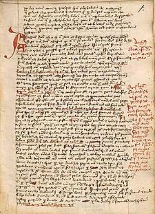 Alphabetum materiarum in Sententiarum libris ; Excerpta ex collectura de indulgentiis ; Arbor virtutum et vitiorum