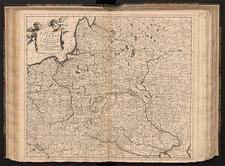 Regni Poloniae et Ducatus Lithuaniae, Voliniae, Podoliae, Ucraniae, Prussiae et Curlandiae descriptio emendata per I. Danckerts