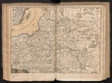 Regni Poloniae et Ducatus Lithuaniae, Volhyniae, Podoliae, Ucraniae, Prussiae, Livoniae exactissima descriptio