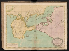 Verus Chersonesi Tauricae Seu Crimeae Conspectus adjacentium item Regionum Itinerisque ab Exercitu Rutheno Ao. MDCCXXXVI et MDCCXXXVII aduersus Tattaros suscepti.