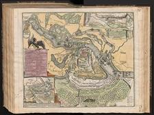 Plan von Belgrad und eigentlicher Entwurf aller Opperationen, Attaquen und Actionen, so von Eröffnung der Kayserl. Seiten sehr Glorreichen Campagne des 1717 Jahres biß zur Übergab Belgrad vorgegangen sind. [...]