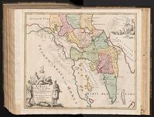 Achaia Vetus et Nova cum observationibus Nobilisimi Viri Geo. Wheleri Armigeri Angli ex minore in ampliorem formam deducta
