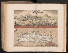 Insula et Regnum Candia olim Creta
