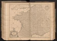 Gallia vulgo La France