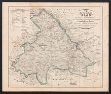 VII. Die Grafschaft Glatz [...] 1te Abth. Gläzer Kreis