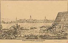 Greiffenberg in Schlesien