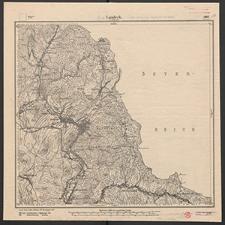 Landeck (in Schlesien) 3297 [Neue Nr 5667] - 1912