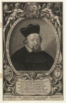[Johann Eucharius von Wolffurt]