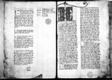 De dis gentium ; Genealogiarum declarationes ; Tractatus de adventu Messiae