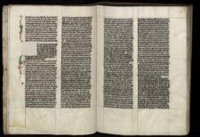 Postilla litteralis bibliae [wybór]