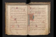 Antiphonarium Cisterciense