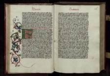 Biblia latina, pars III: Machabaeorum libri-Apocalypsis