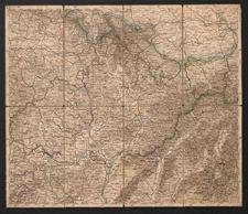 Übersichtskarte von Mittel-Europa. C.2. Brünn, Troppau, Neutra