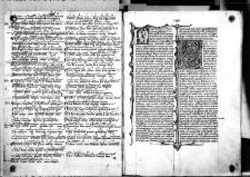Biblia latina, pars II: Isaias-Apocalypsis