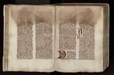 Postillae super evangelia dominicalia sive Postillae studentium; Legendae sanctorum; Sermones de sanctis