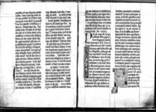 Lectionarium homiliarum sanctorum patrum de tempore a pascha