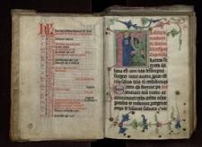 Lectionarium cum orationibus