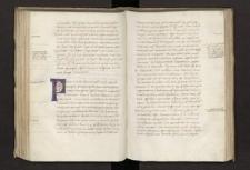 Epistula nuncupatoria ad Martinum V missa; Ethica; Proemium