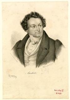 [Anschütz Heinrich Johann]