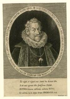 [Matthias von Österreich]