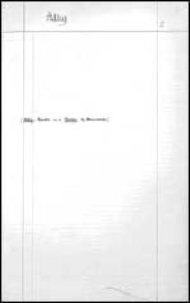 Adli-Ae [Alphabetischer Bandkatalog der Stadtbibliothek zu Breslau]