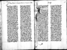 Biblia latina, pars I: Genesis-Esdrae III