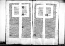 Liber Sextus Decretalium ; Constitutiones Clementinae