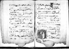 Antiphonarium (pars aestivalis)