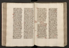 Expositiones epistolarum, pars eastivalis a pascha