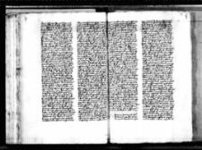 Speculum ecclesiae ; De sancta trinitate ; Sermo de dedicatione altaris