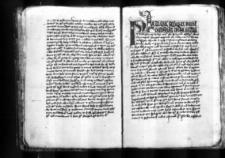 Sermones de tempore super evangelia et epistolas; Statuta Gnesnensia