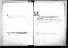 Mortilogium defunctorum in conventu S. Adalberti ; Nomina fratrum mortuorum in conventu S. Adalberti (1472-1749) [et alii textus]