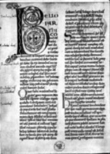 De bello Judaico ; De viris illustribus