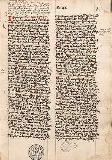 Biblia latina, pars I: Genesis - Ecclesiasticus