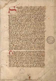 Breviarium decretorum ; Casus summarii decretalium ; Vocabularius iuridicus