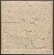 Chronstau 3143 [Neue Nr 5374] - 1914?