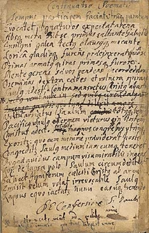 Collectio variorum poematum