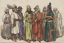 [Ubiory w Polsce 1200-1795. Przez J. Matejkę, 1333-1434, ryc. 16].