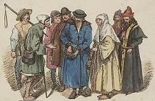 [Ubiory w Polsce 1200-1795. Przez J. Matejkę, 1447-1492, ryc. 25].