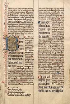Commentarius in Psalmos, pars I