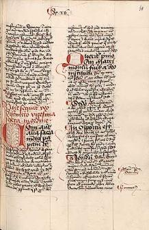 Commentarius in IV librum Sententiarum Petri Lombardi ; Sermo de passione Christi