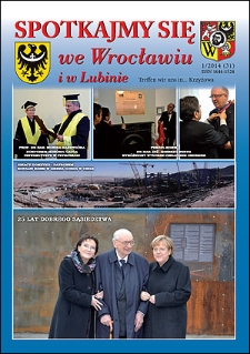 Spotkajmy się we Wrocławiu Nr 1/2014 (31)